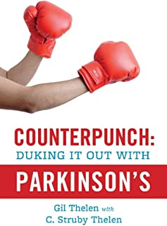 Counterpunch: Duking It Out With Parkinson's