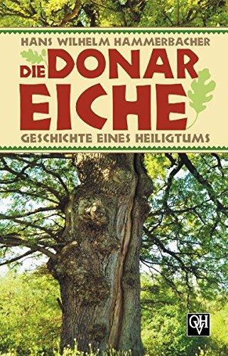 Hammerbacher: Donar-Eiche