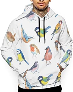 how to make a hoodie for a bird