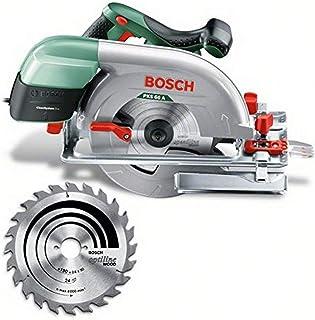 Bosch PKS 66 A - circular saws