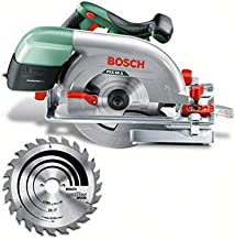 Bosch PKS 66 A Daldırmalı Daire Testere Pks 66 A, Yeşil