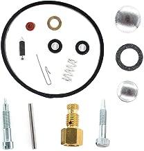 USPEEDA Carburetor Carb Rebuild Repair Kit for 7 8 9 10 HP 632347 632622 Tecumseh HM70 HM80 HM9 HH100 HMSK OHM120 OHV125 OVM120 HHM80 VH100 TVXL195 OHSK120 TVM195 TVM220 TVXL195 TVXL220