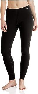 MERIWOOL Womens Base Layer 100% Merino Wool Heavyweight 400g Thermal Pants Leggings for Women