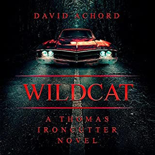 Wildcat cover art