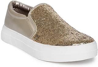 Carlton London Women's Septima Sneakers