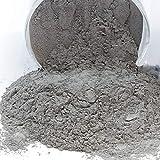 Poudre d'aluminium 0-100  45 µm 1 kg.