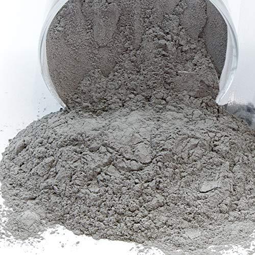 Polvo de aluminio 0-100