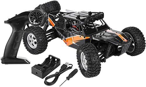 Fernbedienung Auto Modell Spielzeug, 2,4 GHz 1 12 Allradantrieb RC Cross Country Auto Geburtstagsgeschenke für Kinder