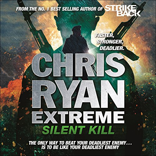 Chris Ryan Extreme: Silent Kill cover art