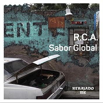 Sabor Global