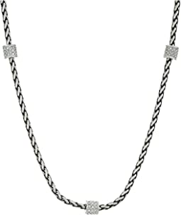 Brighton Meridian Petite Long Necklace