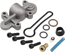 New 6.0 Blue Spring Kit Upgrade Fuel Regulator Kit Fits For Ford F250 F350 F450 F550 3C3Z-9T517-AG 3C3Z9T517AG