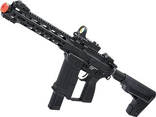 Evike KWA Ronin Tekken Pistol Style Airsoft AEG Rifle - TK.45 AEG 3