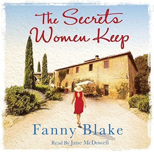 The Secrets Women Keep audiobook cover art