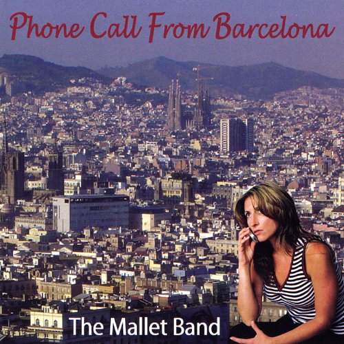 Phone Call From Barcelona