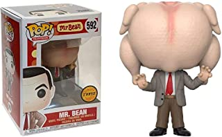 Mr Bean 592 Chase Pop Funko