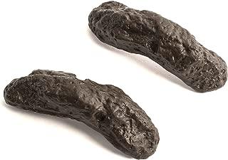 Funny Party Hats Fake Poop – Poop Prank – Gag Gifts – Funny Prank Gifts – Realistic Dog Poop – Fake Poo