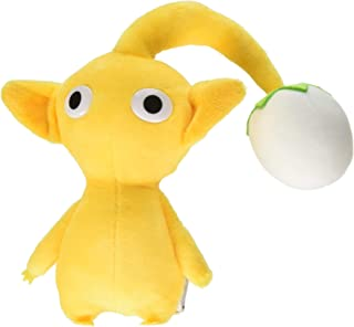 Little Buddy 1649 Pikmin Yellow Bud 6