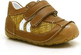 Hakiki Deri Ortopedik 4 Mevsim Bebek İlk Adım Ayakkabı