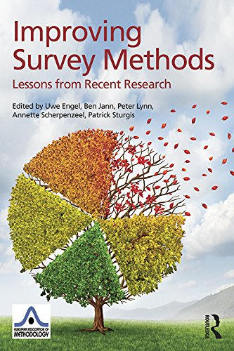 Improving Survey Methods: Lessons from Recent Research (European Association of Methodology Series)