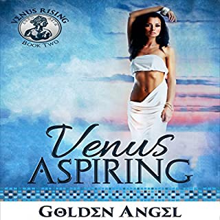 Venus Aspiring audiobook cover art