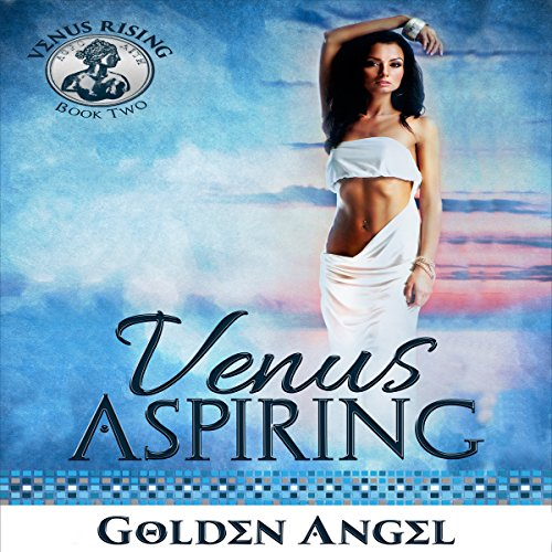 Venus Aspiring cover art