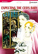 Expecting The CEO's Baby: Harlequin comics