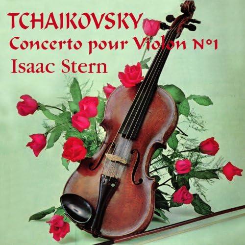 フィラデルフィア管弦楽団, Eugène Ormandy & アイザック・スターン