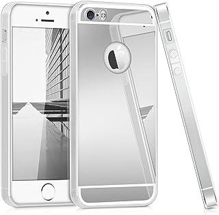 coque iphone 5 disney silicone avec mirroir