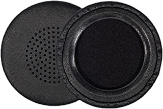VEKEFF Replacement Ear Pads Cushion Covers for Plantronics Blackwire C510 C520 C710 C720 Headsets