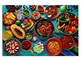 kunst-discounter Tapas Essen Mexiko Leinwandbilder auf
