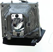 USOM Replacement projector lamp 310-6747 / 725-10003 WITH HOUSING for Dell 3400MP / 3500MP Projector