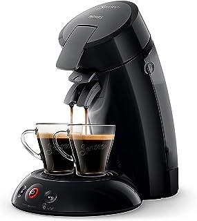 comprar comparacion Philips SENSEO Original HD6554/61 - Cafetera monodosis con tecnología Coffee Boost y Crema Plus, selección de intensidad, ...