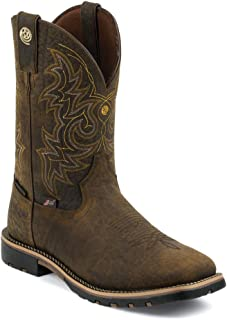 Best justin george strait boots mens Reviews