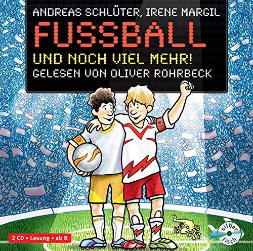 Fußball und ... 2: Fußball und noch viel mehr!: 2 CDs