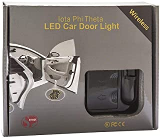 New Iota Phi Theta Fraternity LED Car Door Light