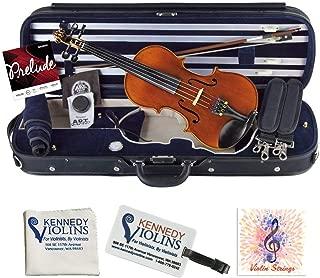 Louis Carpini G2 Violin Outfit 3/4 Size