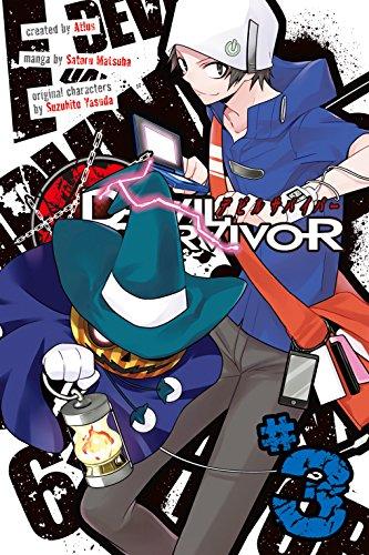 Devil Survivor Vol. 3 (English Edition)