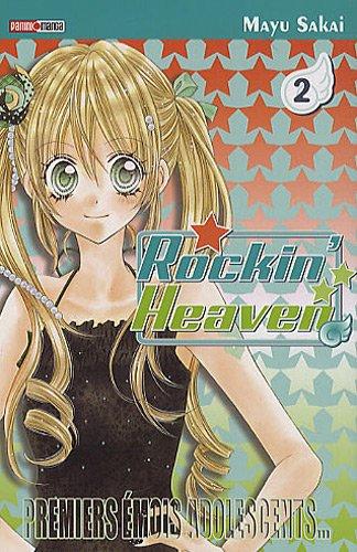 rockin'heaven t02
