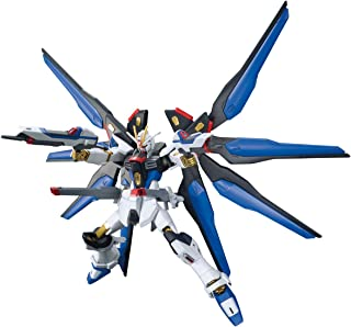 Bandai Hobby HGCE 1/144 Strike Freedom Gundam Revive Gundam Seed Destiny Building Kit