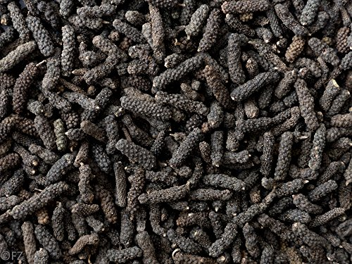 30g Schokoladenpfeffer - (kleiner langer Pfeffer, 1-3cm) * faire und günstige Versandkosten * PROBIERPREIS *
