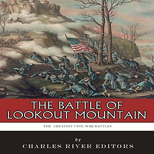 The Greatest Civil War Battles cover art