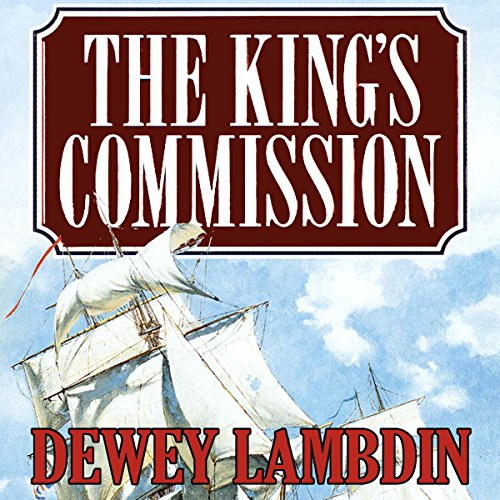 The King's Commission cover art