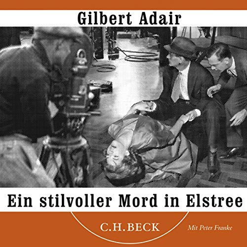 Ein stilvoller Mord in Elstree Titelbild