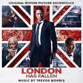 London Has Fallen (Original Motion Picture Soundtrack)