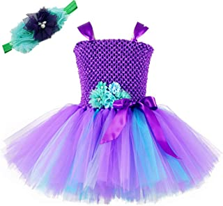 Tutu Dreams Girls Handmade Tutu Costumes Fancy Birthday Halloween Party