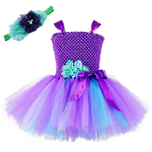 07d923a8394c Little Mermaid Tutu  Amazon.com