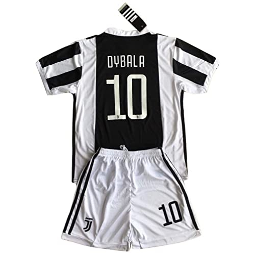 hot sale online 7e415 735a3 Dybala Juventus Jersey: Amazon.com