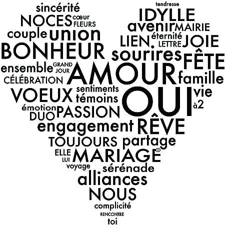 Support En bois Motif Coeur Aladine Tampon Mariage R/éalisation Invitation et Faire Part de Mariage Scrapbooking et Carterie Cr/éative