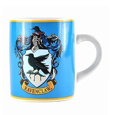 Mug Mini (110ml) - Harry Potter (Ravenclaw Crest)